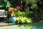 Allawah Bali style landscaping 11