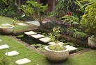 Allawah Bali style landscaping 13
