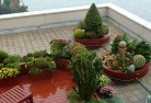 Allawah Rooftop and balcony gardens 14