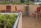 Allawah Rooftop and balcony gardens 3