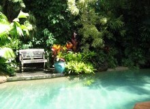 Kwikfynd Swimming Pool Landscaping allawah